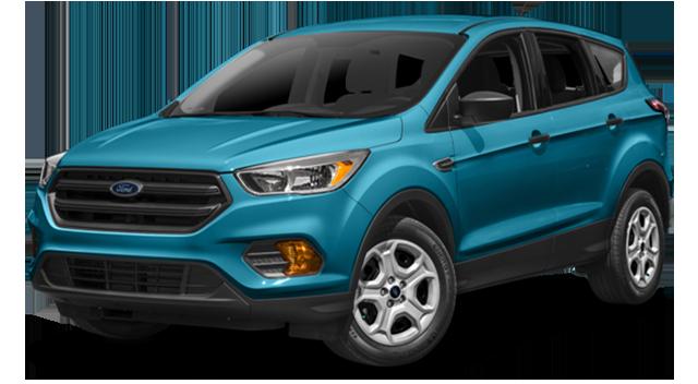 2017 ford escape vs 2017 jeep cherokee