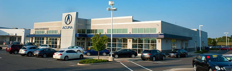 Acura Turnersville