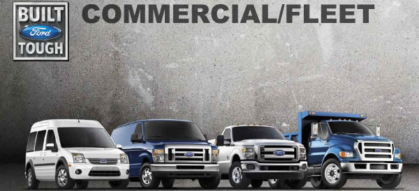 Fleet Commercial