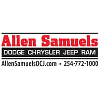 Allen Samuels Dodge Chrysler Jeep Ram
