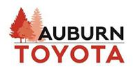 auburn toyota logo