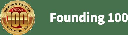 Founding 100