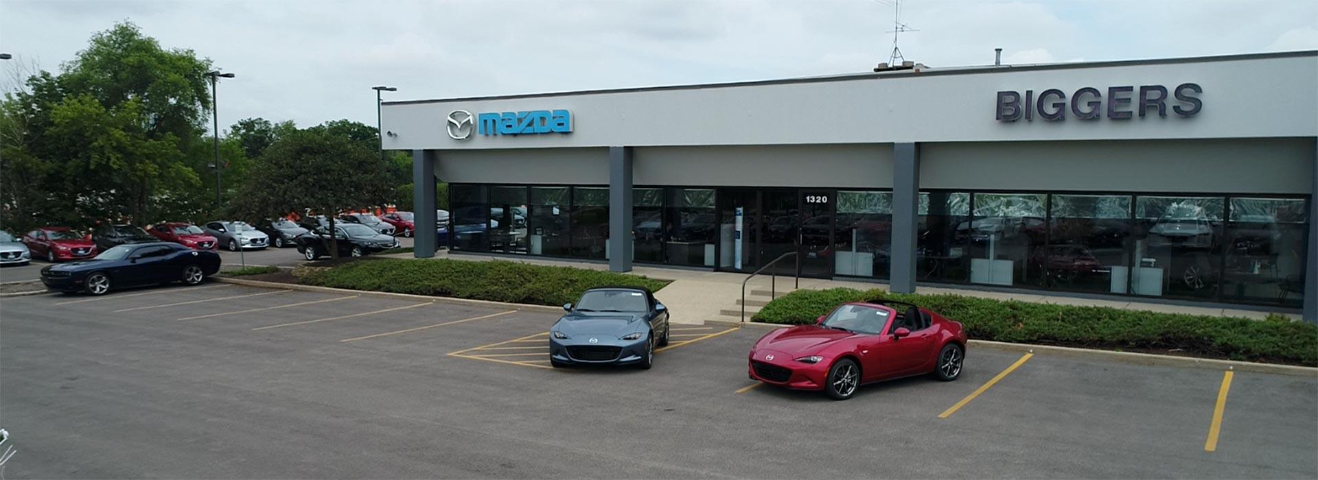 Biggers Mazda /></p>             </div>         </div>                </div> </div>   <div id=