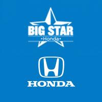Big Star Honda
