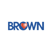 Brown DCJR