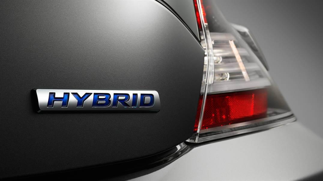 2016 CR-Z Hybrid