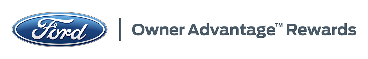 Ford Owners Advantage Banner