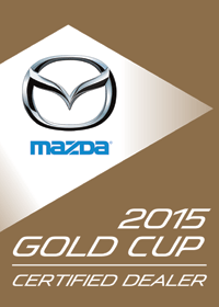2015 Mazda Gold Cup