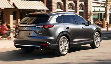 mazda cx 9 model information capitol mazda. Black Bedroom Furniture Sets. Home Design Ideas