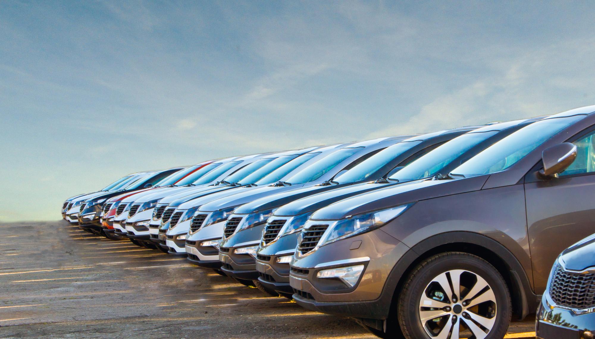 Online Used Car Dealer in Cincinnati | Online.Cars