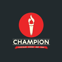 Champion Chrysler Dodge Jeep Ram