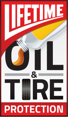 Oil And Tire