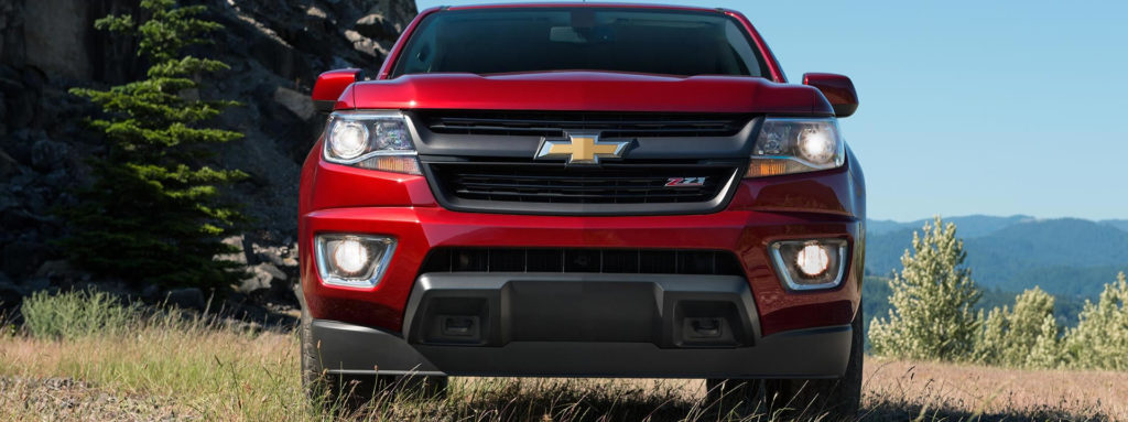 What We Learned from Chevrolet at SEMA 2016 | Chevrolet Center