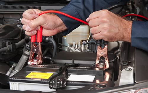 How to Jump Start a Car Step by Step | Chevrolet Center