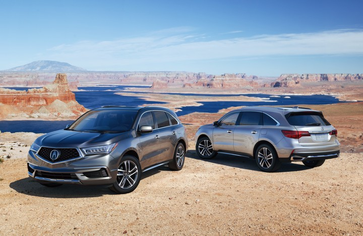 Acura Delivers Highest Projected Residual Value Of All Luxury Brands