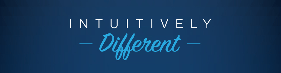 Intuitively Different