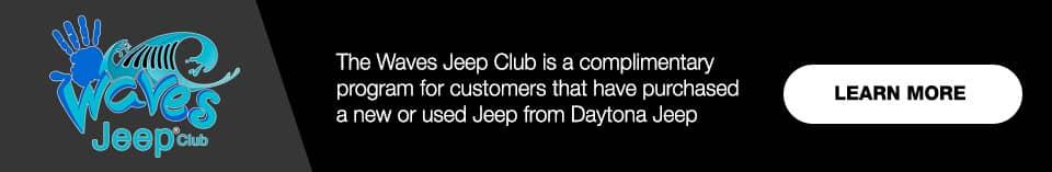Waves Jeep Club