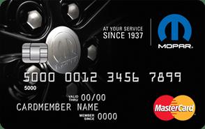 FCA Mastercard