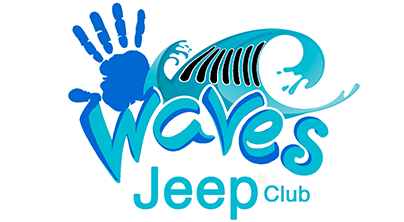 Waves Jeep Club