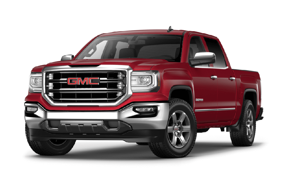the 2017 gmc sierra 1500 thrills troy oh drivers. Black Bedroom Furniture Sets. Home Design Ideas