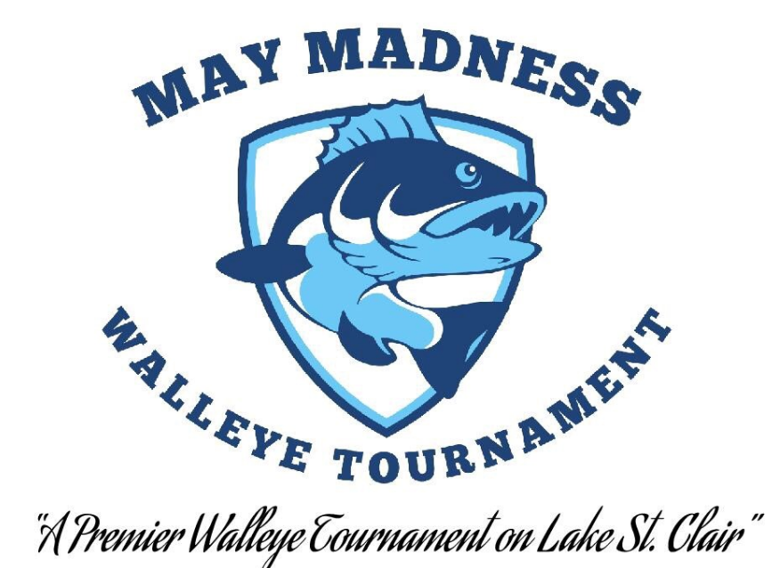 2017 May Madness Walleye Tournament | Dick Huvaere's ...
