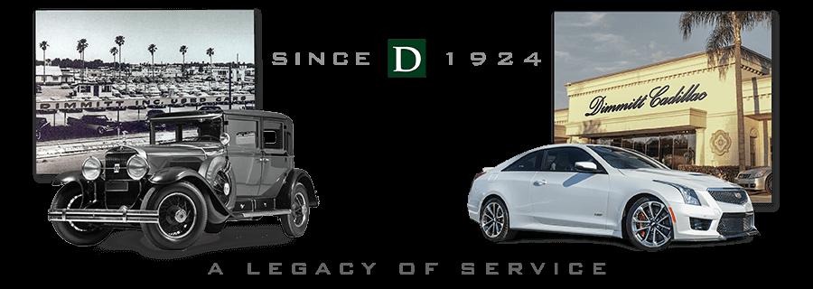 CadillacLegacy