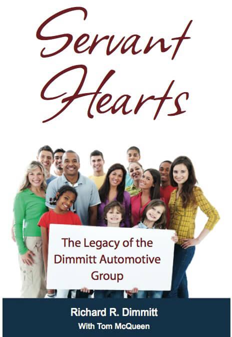 Servant-Hearts