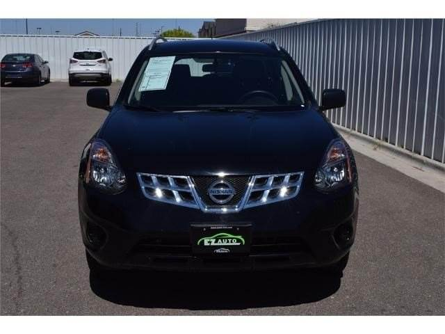 2015NissanRogue