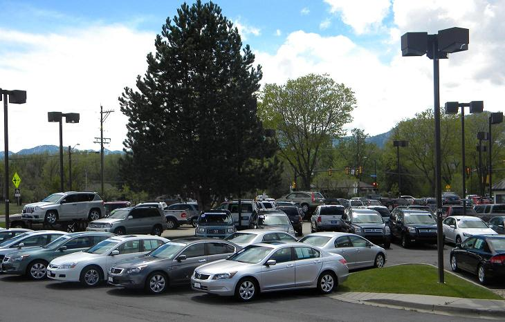 Boulder Co Used Car Dealerships