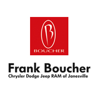 Frank Boucher Chrysler Dodge Jeep RAM of Janesville
