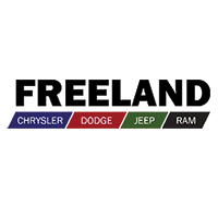 Freeland Chrysler Dodge Jeep Ram - Kentucky
