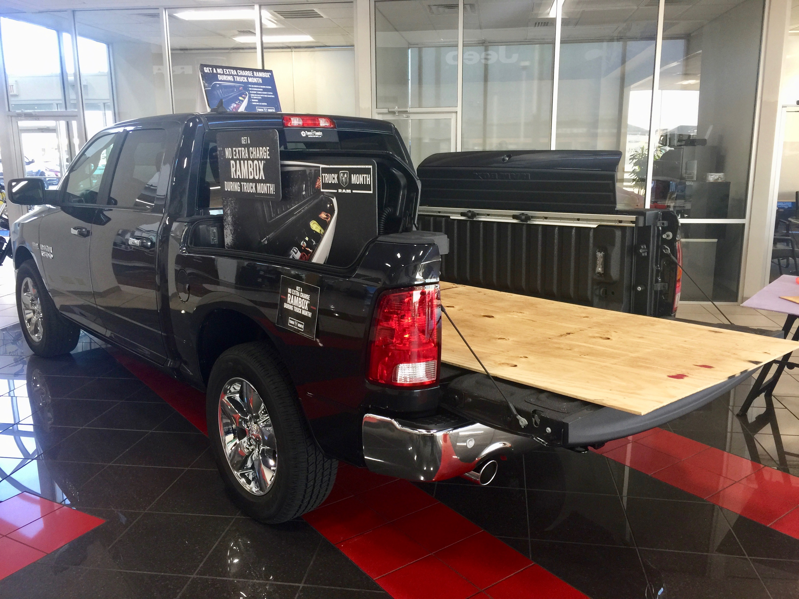 Why Buy Ram at Hebert\'s Town & Country Chrysler Dodge Jeep Ram ...