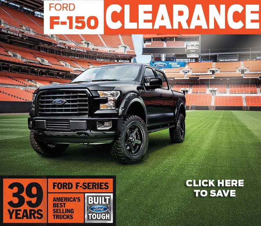 F150-Clearance