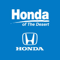 Honda of the Desert