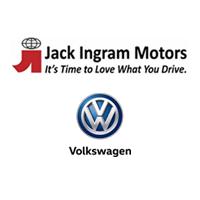 Jack Ingram Volkswagen