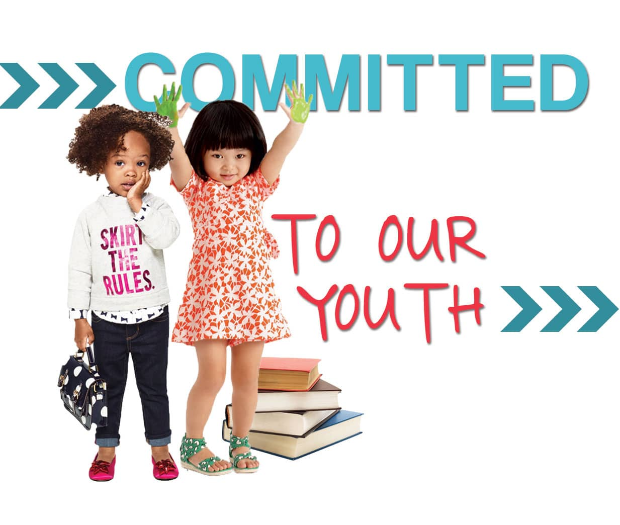 Committed To Youth