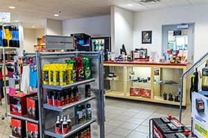 Parts Accessories Store
