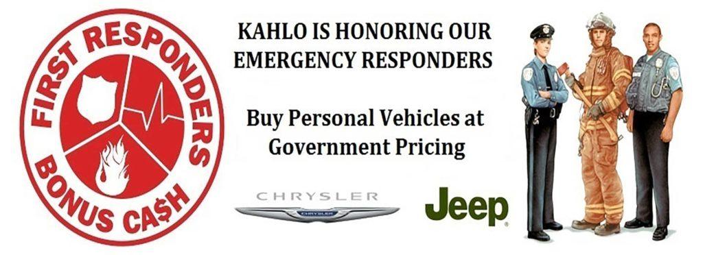 Emergency Responder Program