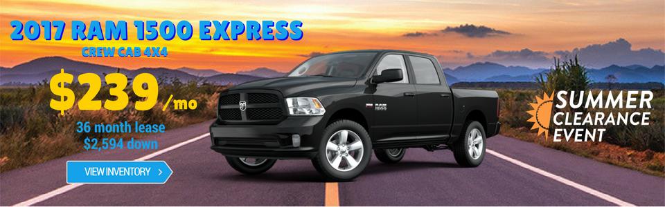 Ram Express