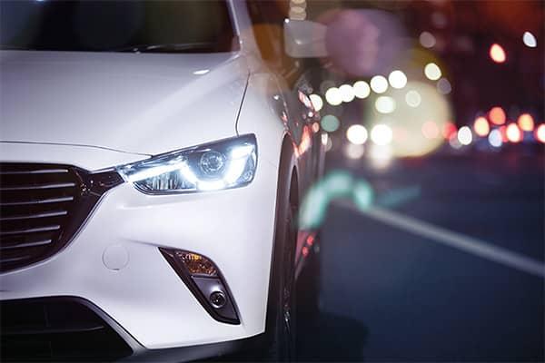 Keffer Mazda Sales