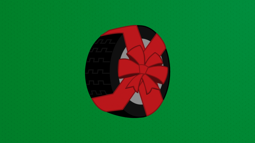 Christmas Gifts for your Car