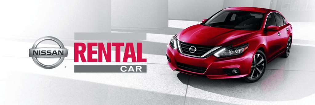 Nissan Rental Cars