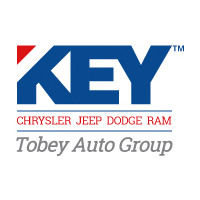 Key Chrysler Jeep Dodge Ram
