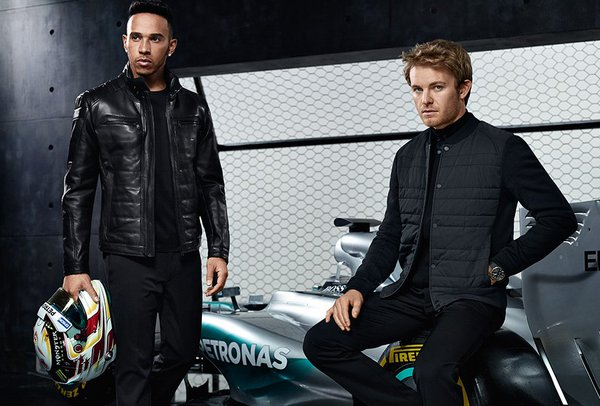 revamp your wardrobe with hugo boss & mercedes-benz   knopf automotive