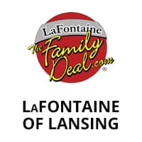 LaFontaine Chrysler Dodge Jeep Ram FIAT of Lansing