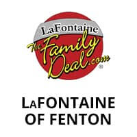 LaFontaine Chrysler Dodge Jeep Ram of Fenton