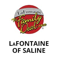 LaFontaine CDJR of Saline