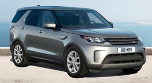 2017 Discovery SE
