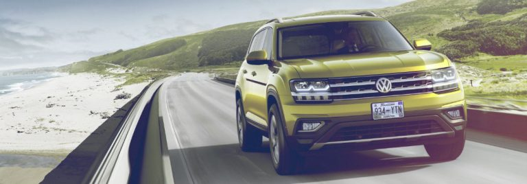 VW Atlas Towing Capacity >> 2018 Atlas Towing And Payload Capacity Lindsay Volkswagen