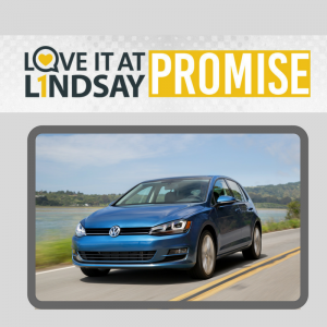Used Car Promise